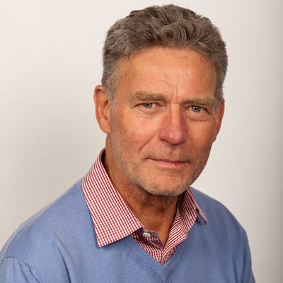 Michael West speaker