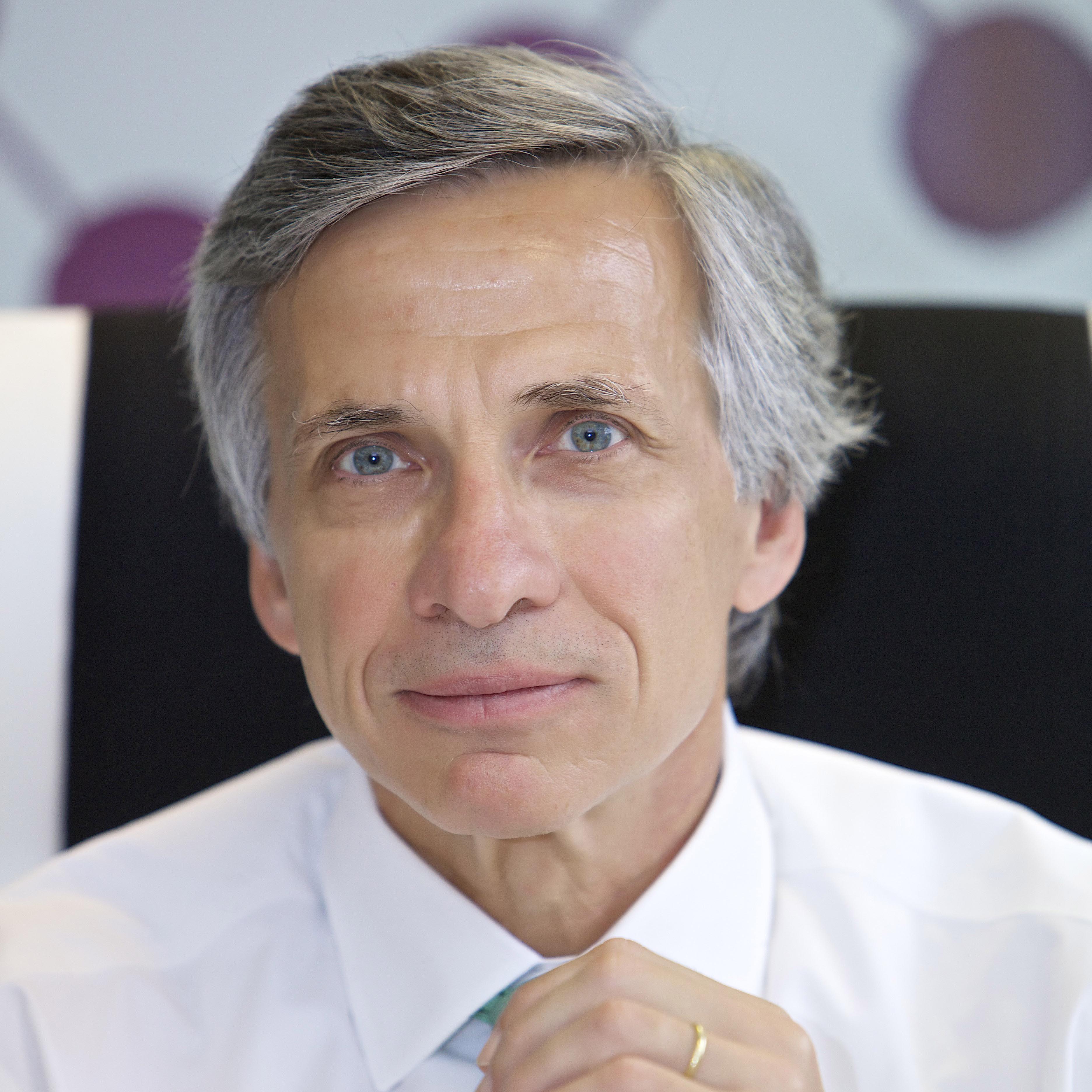Pascal Apostolides